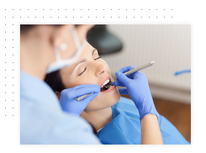 Why Would Sedation (sleep) Dentistry Be Needed